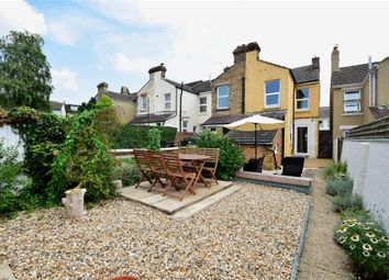 Thumbnail 3 bed end terrace house for sale in Albany Street, Maidstone, Kent
