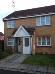Thumbnail 2 bed maisonette to rent in Worcester Close, Clay Cross, Chesterfield