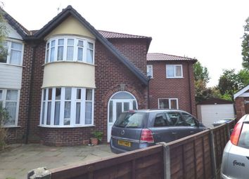 Thumbnail 4 bed semi-detached house to rent in Colville Grove, Sale