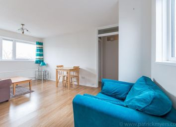 Thumbnail 1 bed flat to rent in Magdalene Close, Peckham Rye, London
