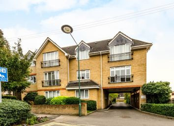 Thumbnail Flat for sale in Manorgate Road, Kingston