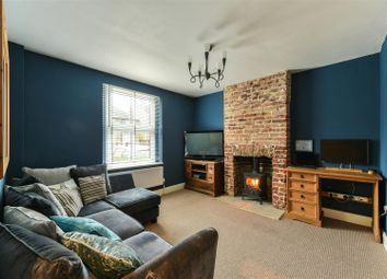 Thumbnail 2 bed semi-detached house for sale in Monson Road, Redhill