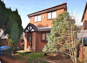 3 bed detached house for sale in Ward Street, Chorley PR6