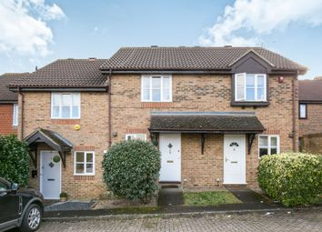 2 bed terraced house to rent in Coleridge Close, Twyford, Reading RG10
