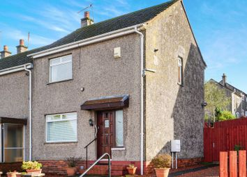 Thumbnail 2 bed terraced house for sale in Foxbar Road, Paisley