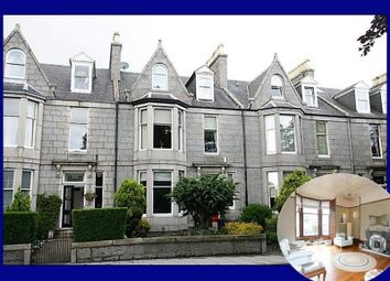 Thumbnail 2 bed flat to rent in Great Western Road, West End, Aberdeen