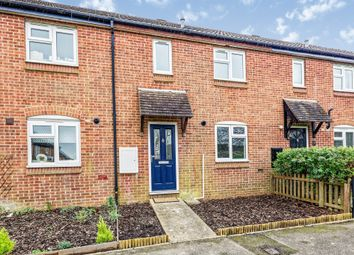 Thumbnail 2 bed terraced house for sale in Forrester Close, Canterbury