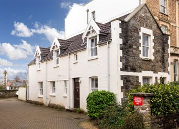 Thumbnail 1 bed flat for sale in Whatley Court, Whatley Road, Clifton