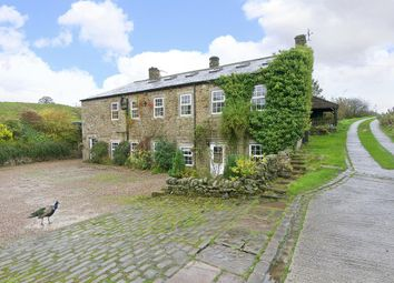 Thumbnail 10 bed detached house for sale in Pasture Road, Embsay, Skipton