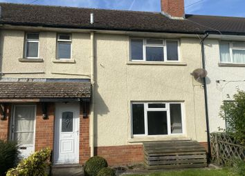 3 bed terraced house to rent in Oldways End, East Anstey, Tiverton EX16