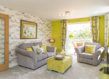 Thumbnail 4 bed detached house for sale in Landsdowne Park, Totnes, Devon