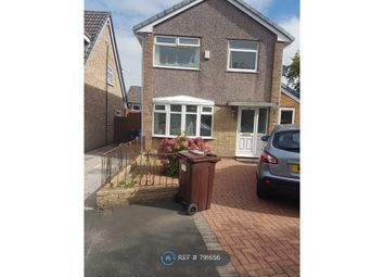Thumbnail 3 bed detached house to rent in Grassington Crescent, Liverpool