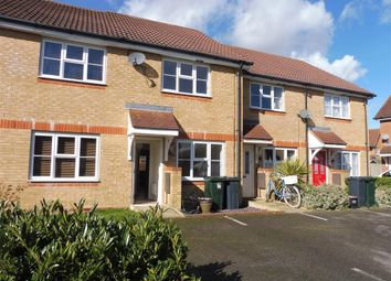 Thumbnail 2 bed terraced house to rent in Skylark Way, Kingsnorth, Ashford
