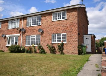 Thumbnail 2 bed flat to rent in Amy Johnson Avenue, Bridlington