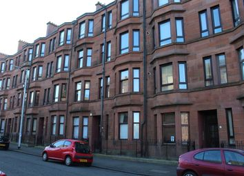 Thumbnail 1 bed flat for sale in Walter Street, Glasgow