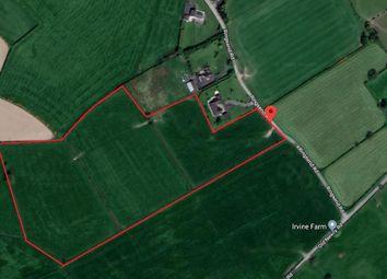 Thumbnail Land for sale in Ringsend Road, Banbridge