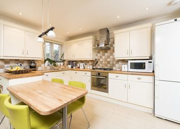 Thumbnail 4 bed property for sale in Grampian Gardens, London