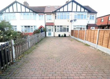 Thumbnail 5 bed terraced house to rent in Sewardstone, Sewardstone Road, London