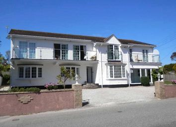 Thumbnail 2 bed flat to rent in Rotorua Apartments, Trencrom Lane, Carbis Bay, St. Ives