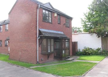 Thumbnail 2 bed semi-detached house to rent in Rosemary Lane, Lincoln