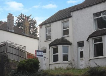 Thumbnail 2 bedroom end terrace house for sale in Stonebridge Road, Gravesend, Kent, United Kingdom