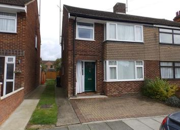 Thumbnail 3 bed semi-detached house for sale in Phoenix Road, Ipswich