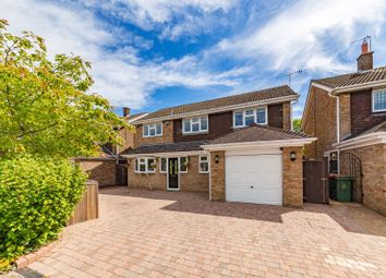 4 bed detached house for sale in Coombe Drive, Dunstable LU6