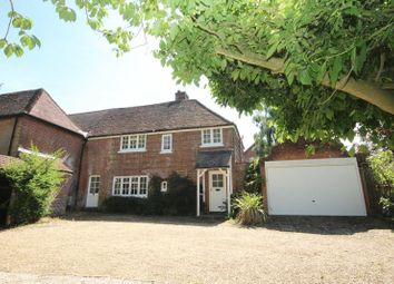 Thumbnail 3 bed semi-detached house to rent in Holden Road, Southborough, Tunbridge Wells