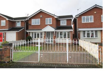 Thumbnail 3 bed semi-detached house for sale in Pinnington Road, Whiston, Prescot