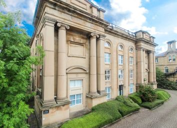 Thumbnail 2 bed flat for sale in Highfields Road, Huddersfield