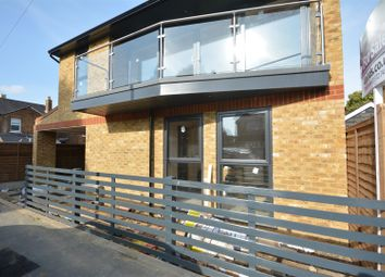 Thumbnail 1 bed detached house for sale in Miles Road, Epsom
