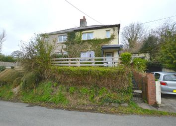 Thumbnail 3 bedroom semi-detached house for sale in Penybanc, Llandeilo