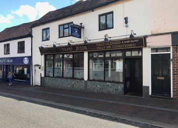 Thumbnail Retail premises to let in Bridge Street, Godalming