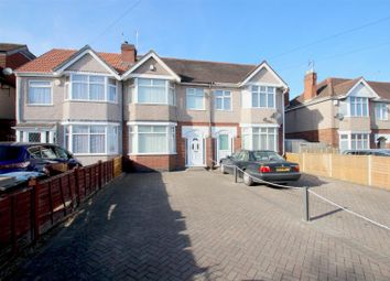 3 bed terraced house for sale in Ansty Road, Wyken, Coventry CV2