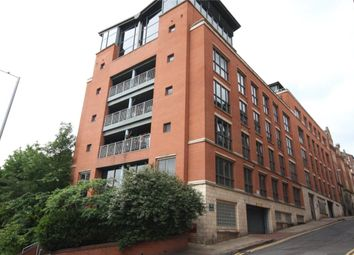 Thumbnail 1 bedroom flat to rent in Bellar Gate, Nottingham