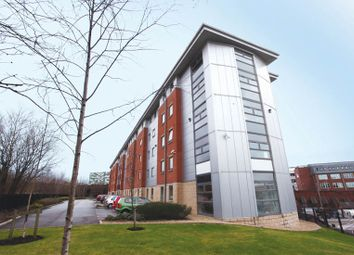 Thumbnail 1 bedroom flat for sale in Leighton Street, Preston