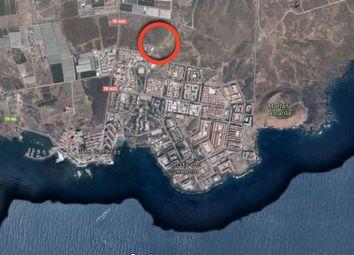 Thumbnail Land for sale in Garañaña, Costa Del Silencio, Tenerife, Canary Islands, Spain