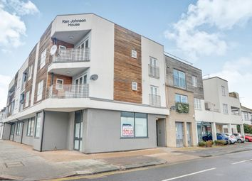 Thumbnail 2 bed flat for sale in Highlands Boulevard, Leigh-On-Sea