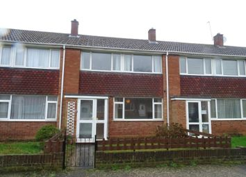 3 bed terraced house to rent in Kimble Drive, Bedford MK41