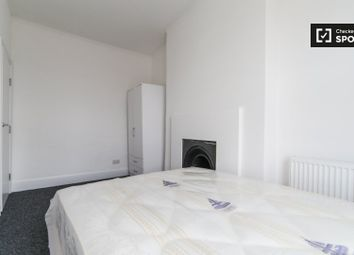 Thumbnail Room to rent in St. Stephens Close, Malden Road, London