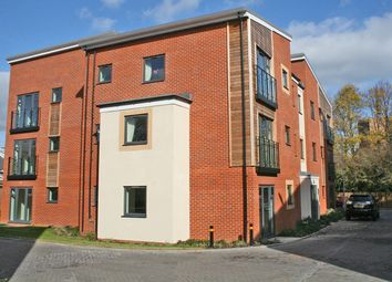 Thumbnail 2 bed flat to rent in Nursery Close, Botley Road, Oxford