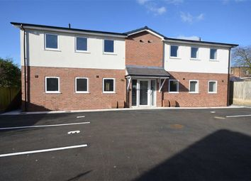 Thumbnail 2 bed flat for sale in Lotus Court, Oulton Road, Stone