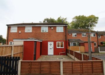 Thumbnail 4 bed terraced house for sale in Hart Spring Avenue, Swinton, Manchester