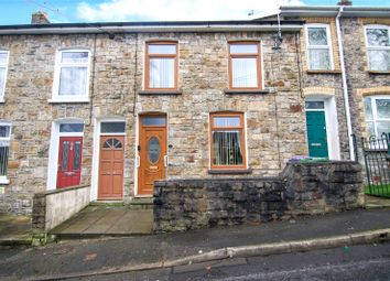 Thumbnail 3 bed terraced house for sale in Charles Street, Blaenavon, Pontypool, Torfaen