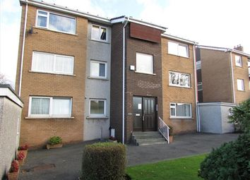 Thumbnail 2 bed flat to rent in Braemar Court, Broadway, Morecambe
