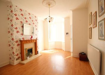 Thumbnail 2 bedroom terraced house for sale in Nora Street, South Shields