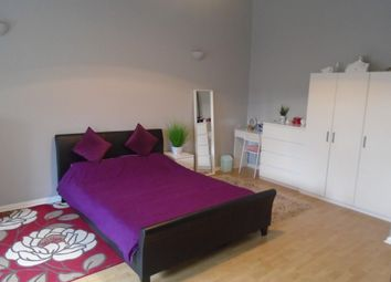 Thumbnail 1 bed flat to rent in Osborne Road, Burnage, Manchester