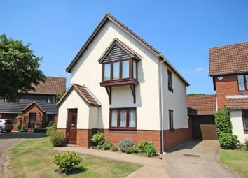 2 bed detached house for sale in Fernglade, New Milton BH25