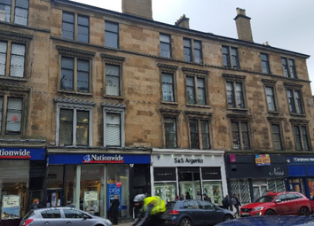 Thumbnail 2 bed flat to rent in Byres Road, Hillhead, Glasgow, 8Aw
