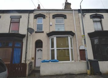 Thumbnail 5 bedroom property for sale in Grafton Street, Hull